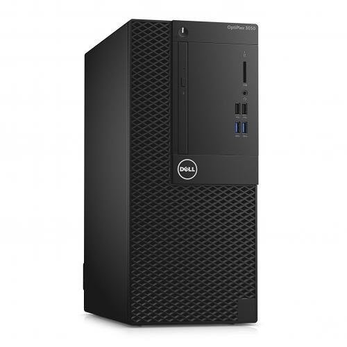 DELL PC OptiPlex 3060 MT - i5-8500 - WIN 10 - BLACK