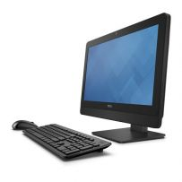 DELL AIO OPTIPLEX 3030 - i5-4590 - WINDOWS 10 - BLACK