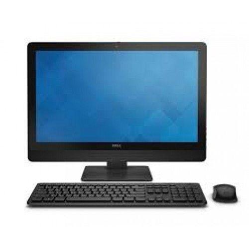 DELL AIO OPTIPLEX 9030 - i3 4160 - WINDOWS 10 - BLACK