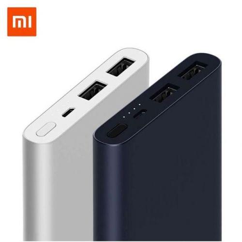 Xiaomi Power Bank 10,000 mAh - Silver