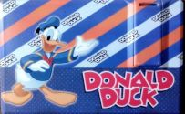 USB Flashdisk Card 8 GB Toshiba - Donald Duck