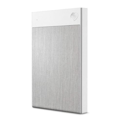 SEAGATE BACKUP PLUS ULTRA TOUCH 1TB [STHH1000301] - White