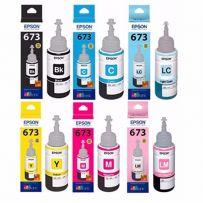 Ink Cartridge T673