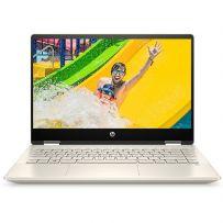 HP X360 14-dh0035TX - i3-8145U - WIN 10 - GOLD (6UQ51PA#AR6)