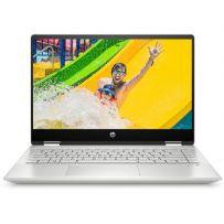 HP X360 14-dh0036TX - i3-8145U - WIN 10 - SILVER (6UQ54PA#AR6)