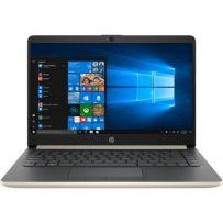 HP 14s-cf1015TX - i7-8565U - WIN10 - GOLD (5QG70PA)