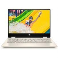 HP X360 14-dh0037TX - i5-8265U - WIN10 - GOLD (6UQ52PA)