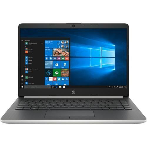 HP 14s-DK0024AU - A9-9425 - WIN 10 - SILVER (6TC55PA)
