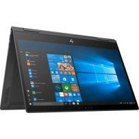 HP X360 13-AG0023AU - AMD RYZEN 7-2700U - WIN 10 - SILVER (4NT42PA)