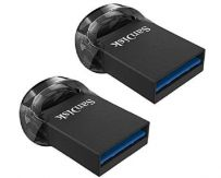 SANDISK ULTRA FIT USB 3.1 - 64GB