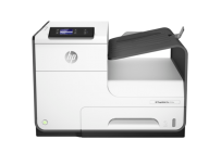 HP Printer PageWide Pro 452DW
