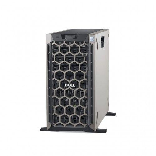 PowerEdge T440 (XEON BRONZE 3106, 8GB, 1TB 12G NLSAS 7.2K, DVDRW, NO OS) S71T1D1012