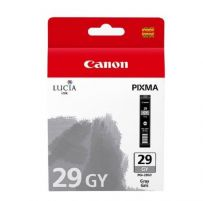 CANON Grey Ink Catridge PGI29GY
