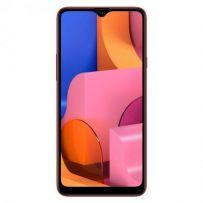 Galaxy A20s 4GB/64GB - Red