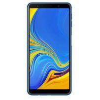 Galaxy A7 2018 (SM-A750) 4GB/64GB - Blue