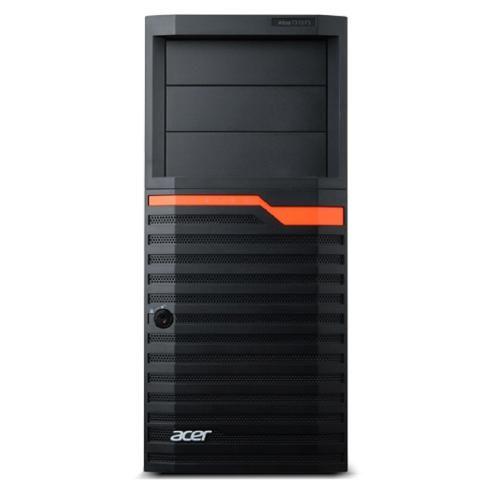 Server Altos Tower T310F4 (Xeon E3-1220v6, 8GB, 1TB, Monitor)