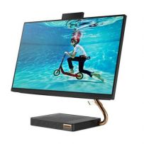 LENOVO All-in-One AIO540-24ICB [F0EL002YID] - Black