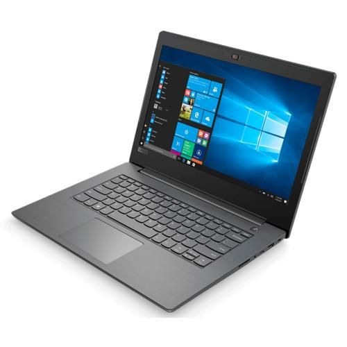 LENOVO Business Notebook V330 [81B0010FID] - Iron Grey
