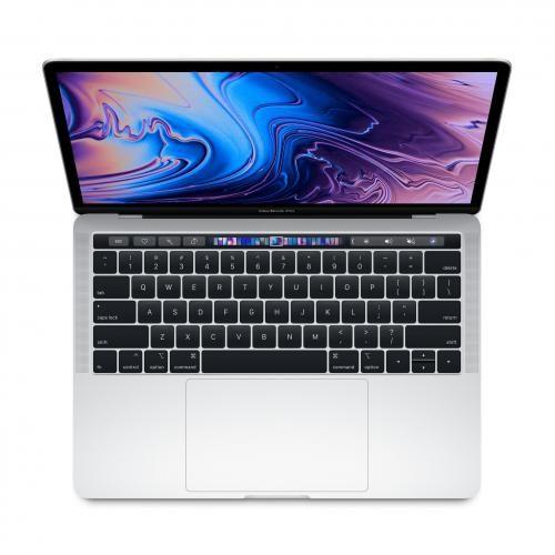 APPLE MacBook Pro [MV992ID/A] - Silver