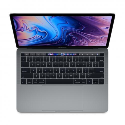 APPLE MacBook Pro [MV962ID/A] - Space Grey