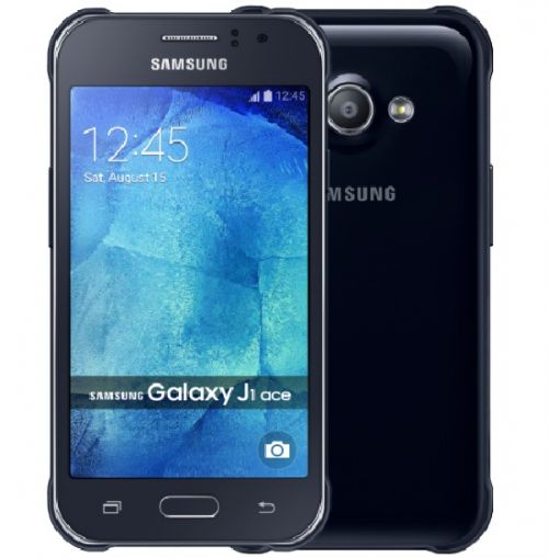 SAMSUNG GALAXY J1 ACE - BLACK (J111)