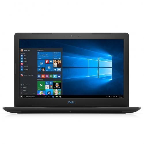 DELL Notebook G3 15 3579 (Core i5-8300H) Black
