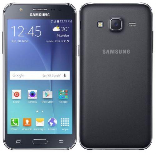 SAMSUNG GALAXY J7 2016 - BLACK (J710)