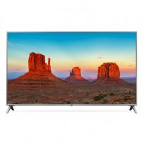 75 Inch Smart TV UHD 75UK6500PTB