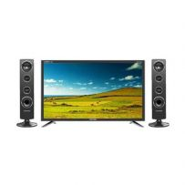 24 Inch TV LED PLD 24T8511