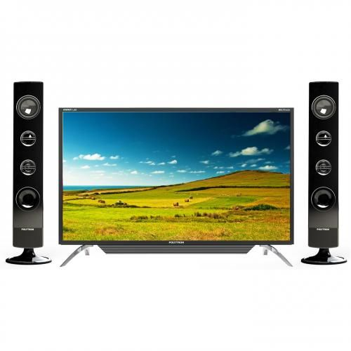 40 Inch TV LED PLD 40TS153