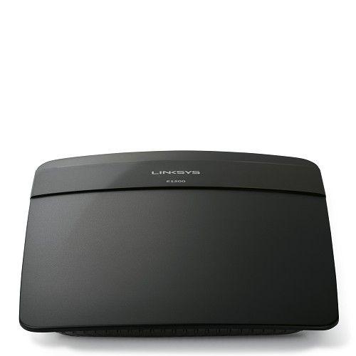 E1200 N300 Wi-Fi Router E1200-AP