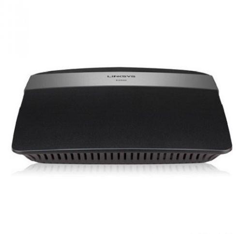 N600 Dual Band Wireless Router E2500-AP