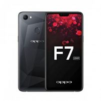 F7 Pro Black