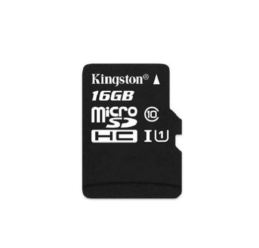 MicroSDHC 16GB SDC10G2/16GBFR