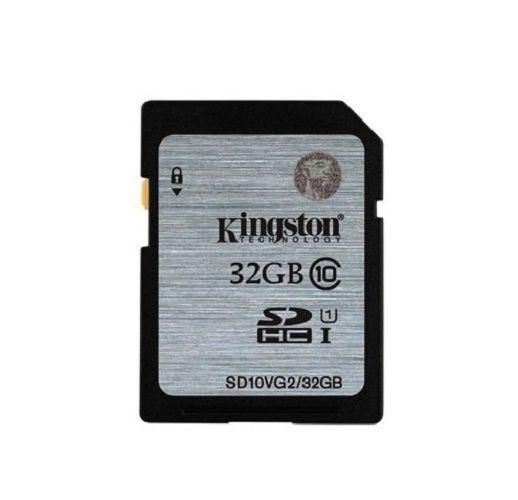 SDHC 32GB Class 10 SD10VG2/32GBFR