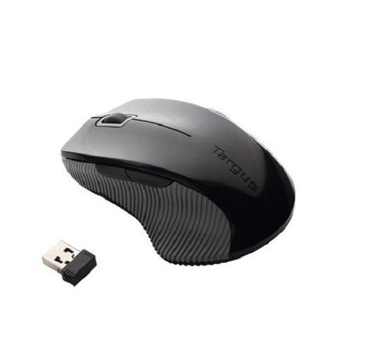 Wireless Mouse AMW071AP - Black