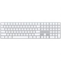 Magic Keyboard with Numeric Keypad Silver [MQ052ID/A]