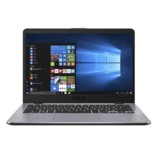Notebook A407UF-BV521T Grey