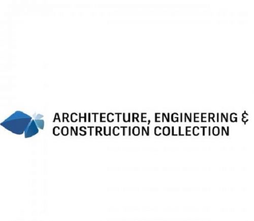 Architecture Engineering & Construction Collection Commercial 3 Years Subscription New Multi-user