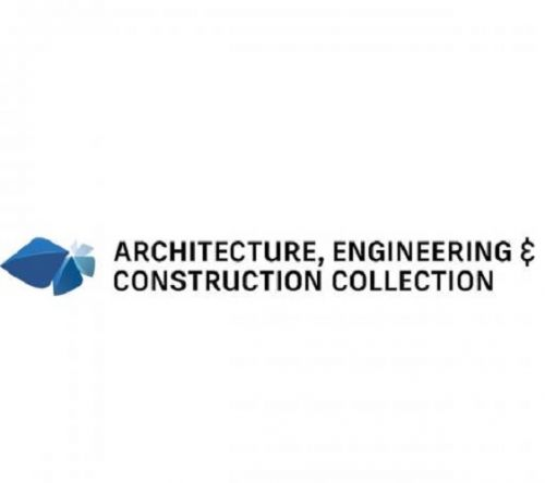 Architecture Engineering & Construction Collection Commercial 3 Years Subscription
