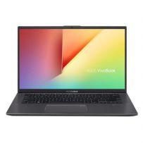 Notebook A412FA-EK302T Slate Grey