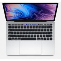 MacBook Pro with Touch Bar [MUHN2ID/A] - 128GB - Space Grey