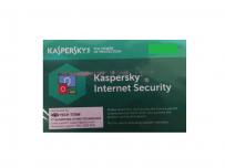 INTERNET SECURITY - 1 User (1 tahun)