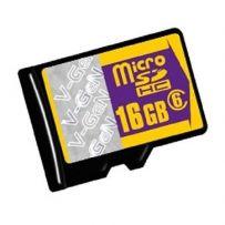 Micro SD Card 16GB Non Adapter - Class 6