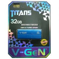 USB Flashdisk Titans 32gb 3.0