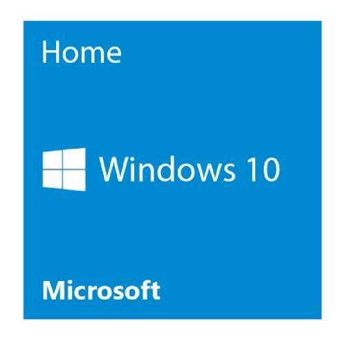 Windows 10 Home 64 bit [KW9-00139]