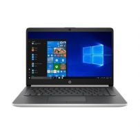 Notebook 14s-cf2009TX [8LX41PA] - Silver