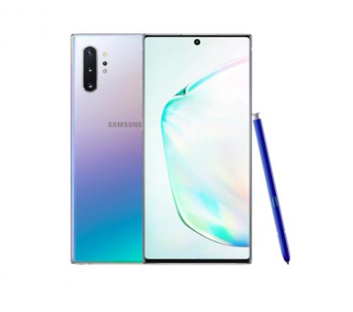 Galaxy S10+ SM-G975 - 128GB - 6.4inch Dynamic AMOLED