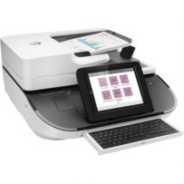 ScanJet 8500 FN2 Flatbed Scanner [L2762A]
