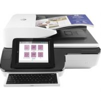 ScanJet Enterprise Flow N9120 fn2 Document Scanner [L2763A]